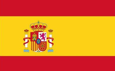 西班牙行程