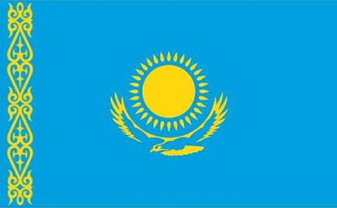 哈萨克斯坦行程