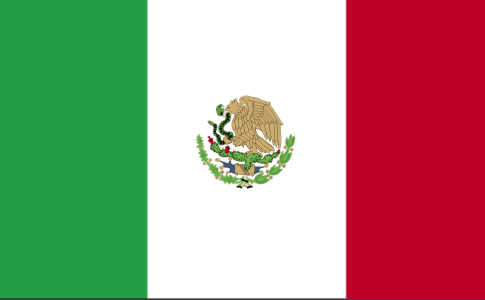 墨西哥行程