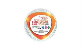 印度新德里鞋类皮革展览会IIFF
