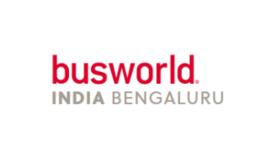 印度班加羅爾世界客車展覽會BUSWORLD INDIA
