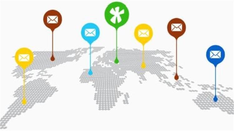「外贸攻略」如何精准地找到客户?邮箱是关键!