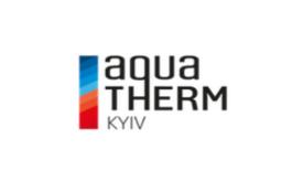 乌克兰基辅暖通及卫浴展览会Aqua Therm