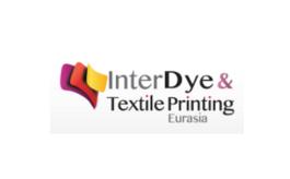 土耳其伊斯坦布爾染料展覽會 InterDye Textile Printing Eurasia