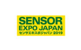 日本东京传感器及测试测量展览会SENSOR EXPO