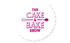 英国伦敦烘焙展览会Cake Bake