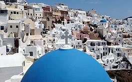 希臘更新入境政策,中國等29個國家游客可入境