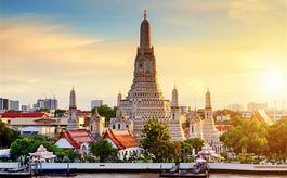 泰国计划10月1日起开放外籍游客入境
