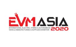 马来西亚吉隆坡新能源车展览会EVM