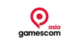 新加坡游戲展覽會Gamescom Asia