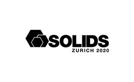 瑞士苏黎世粉体工业展览会Solids