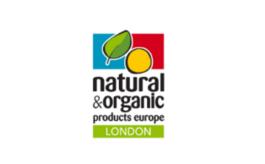 英国伦敦保健食品及原料展览会Natural Products