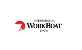 美国新奥尔良海事展览会Work Boat