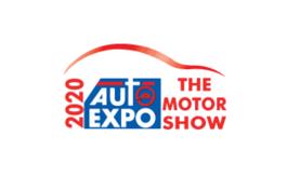 印度大诺伊达摩托车展览会The Motor Show
