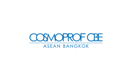 泰国曼谷美容美发展览会COSMOPROF CBE