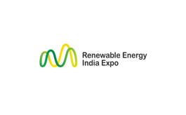 印度新德里可再生能源展览会REI