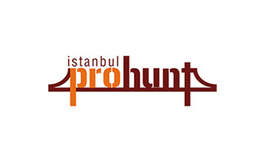 土耳其伊斯坦布爾狩獵及戶外用品展覽會Prohunt