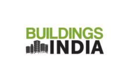 印度新德里建筑建材展览会Buildings India