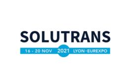 法国里昂重卡及商用车辆展览会Solutrans