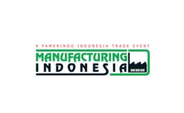 印尼雅加達機械制造展覽會Manufacturing Indonesia