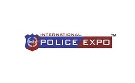 印度新德里軍警防務展覽會INTERNATIONAL POLICE EXPO