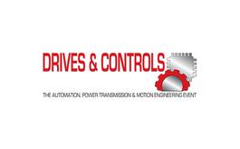 英国伯明翰动力传动展览会Drives Controls