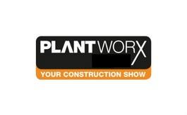 英國萊斯特城工程機械展覽會PLANTWORX