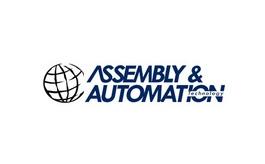 泰国曼谷工业自动化技术展览会Assenbly&Automation