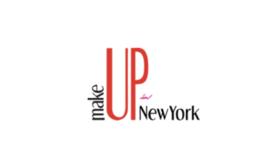 美國紐約化妝品展覽會Make Up in New York