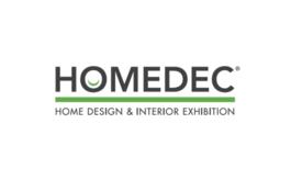 印尼雅加达家居装饰展览会Homedec