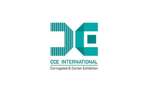 德国慕尼黑瓦楞展览会CCE International