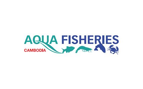 柬埔寨金边渔业展览会Aqua Fisheries Camvodia