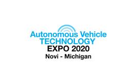 美国诺维无人驾驶技术展览会Autonomous Vehicle Technology