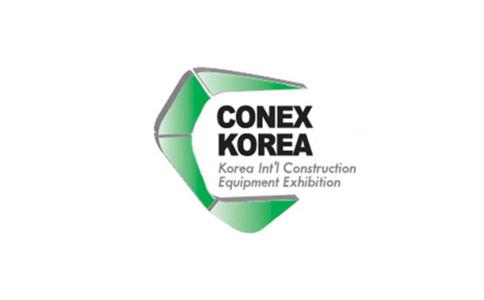 韩国首尔工程机械展览会Conex Korea