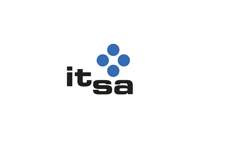 德国纽伦堡IT安全展览会ITSA
