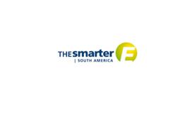 巴西圣保罗智慧能源展览会The smarter E South America