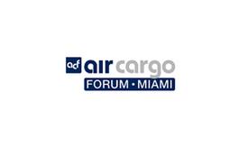 美國邁阿密航空貨運展覽會Air Cargo Miami