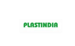 印度塑料工業展覽會Plastindia
