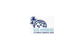 美國洛杉磯世界智能交通展覽會ITS WORLD