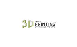 巴西圣保羅3D打印展覽會Inside 3d Printing Brasil