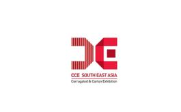 泰國曼谷瓦楞展覽會CCE South East Asia