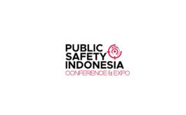 印尼雅加達公共安全展覽會Public Safety Indonesia