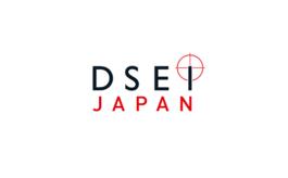 日本東京軍警防務展覽會DESI Japan