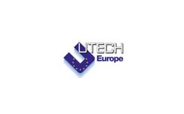 欧洲聚氨酯展览会UTECH Europe
