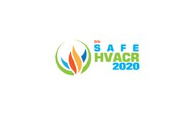 孟加拉達卡暖通制冷展覽會Safe Hvacr