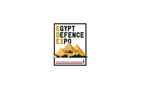 埃及開羅軍警防務展覽會EDEX