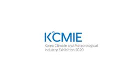 韓國首爾氣象展覽會KCMIE
