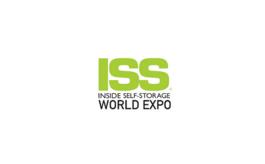美國拉斯維加斯數據存儲展覽會ISS