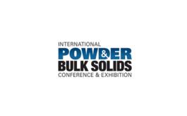 美國羅斯蒙特粉末及散裝固體展覽會IPBS