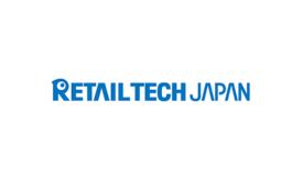 日本零售展览会RETAILTECH JAPAN